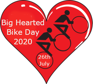 The Big Hearted Bike Day
